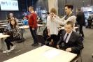Etap centralny konkursu wiedzy o prawie pracy