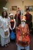 Mikołaj w Ekonomiku
